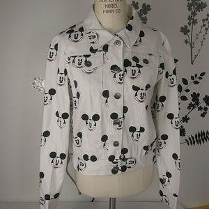 Disney original women's jacket size Medium.